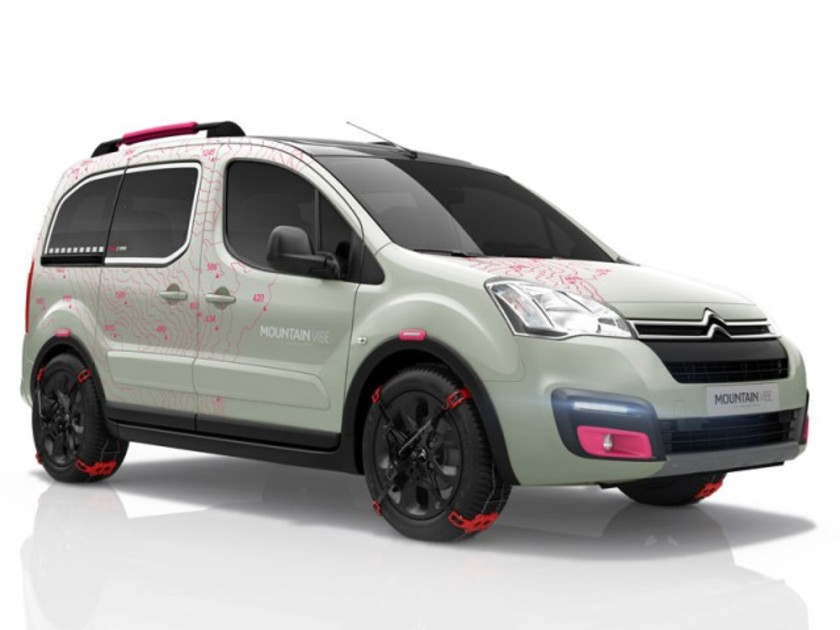 Genf 2015 citroen berlingo mountain vibe concept 001
