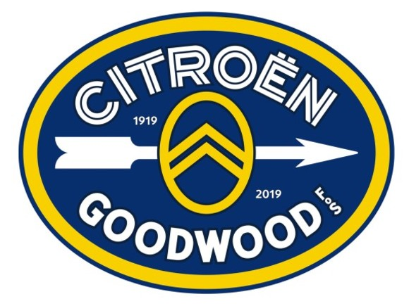 Citroen feiert in Goodwood