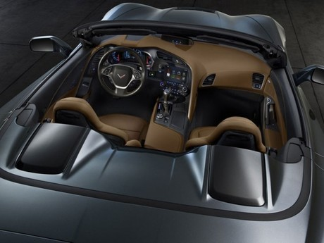 Genf 2013 corvette stingray cabrio 003