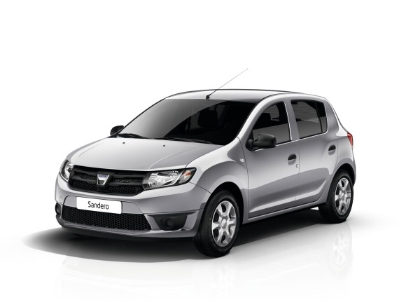 dacia automatik jetzt auch beim diesel auto. Black Bedroom Furniture Sets. Home Design Ideas