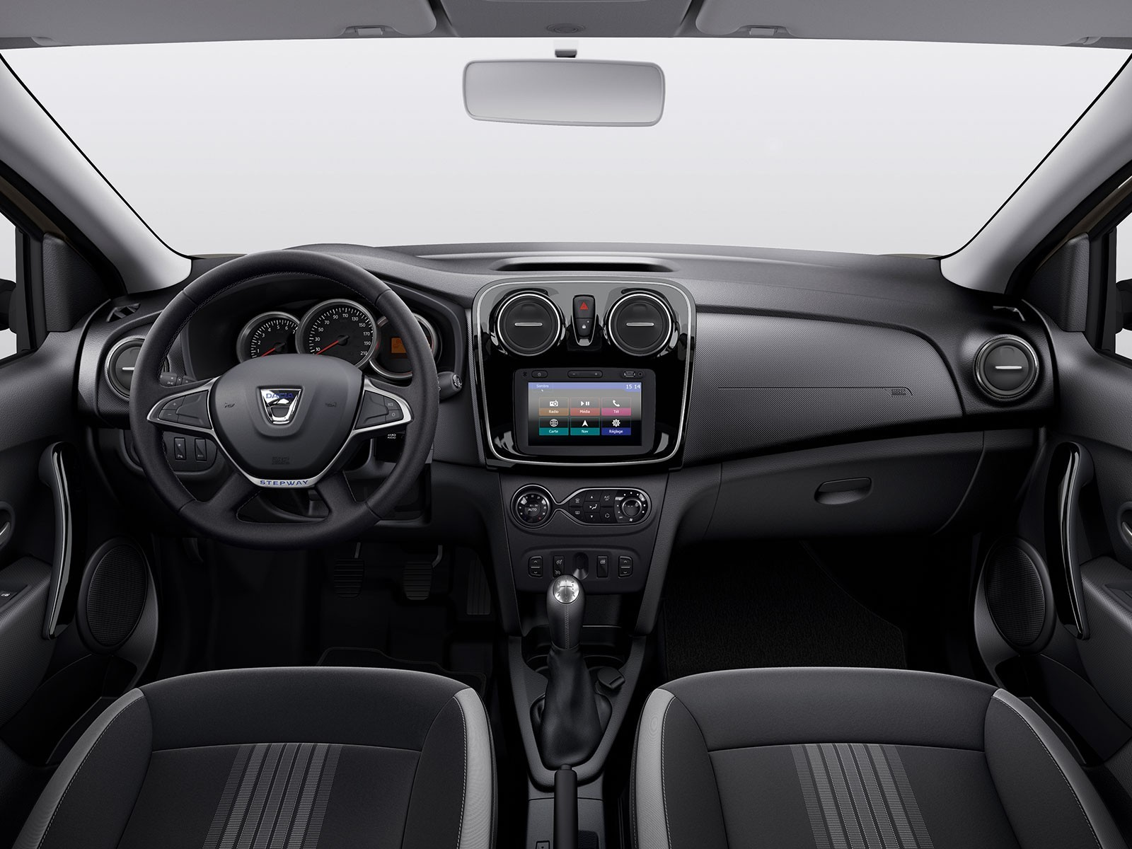 Sonderedition des dacia sandero stepway 002