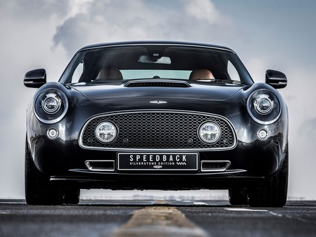 David brown automotive stellt speedback silverstone edition vor 001