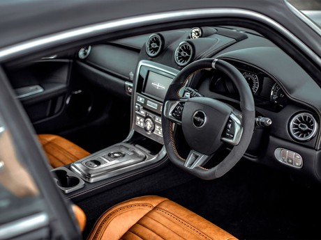 David brown automotive stellt speedback silverstone edition vor 003