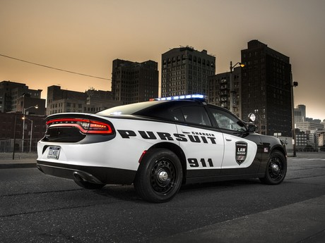 Neuer dodge charger pursuit 003