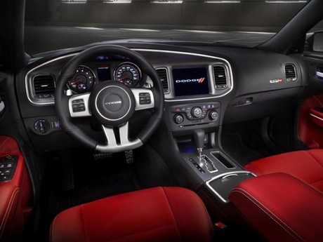 Neu dodge charger srt8 006