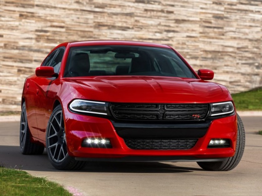 Facelift fuer dodge charger 001