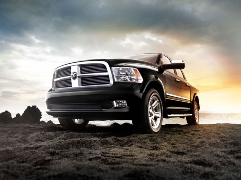 Neues dodge ram luxus modell 001