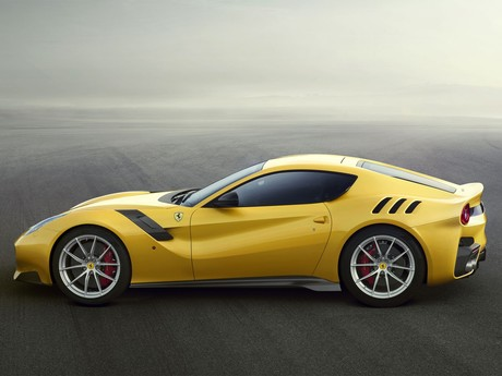 Sonderedition ferrari f12tdf 003