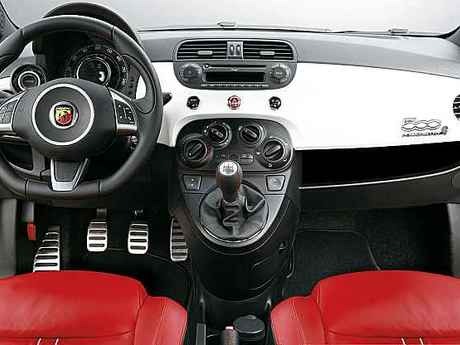 der neue fiat 500 abarth infos u sterreich preise. Black Bedroom Furniture Sets. Home Design Ideas