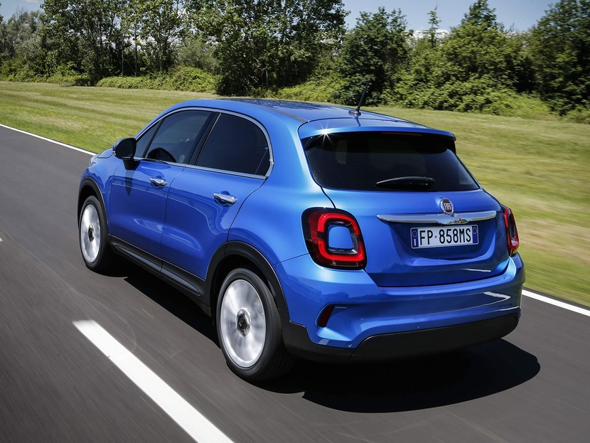 Facelift fuer fiat 500x 003