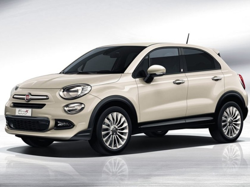 Fiat 500x opening edition ist ab sofort bestellbar 001