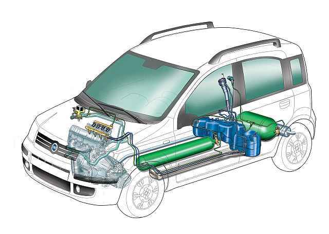 Foto Fiat-Panda-Natural-Power-Skizze.jpg vom Artikel Preissenkung ...