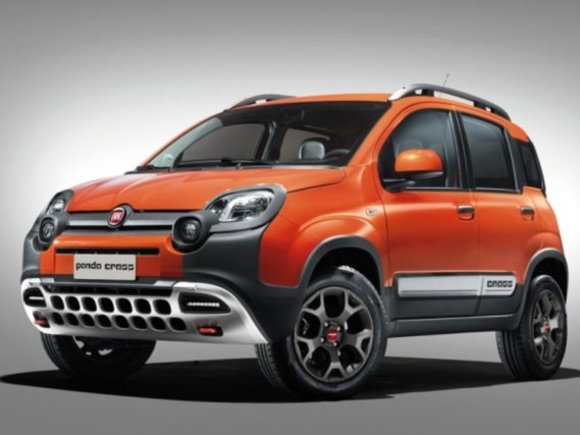 Fiat zeigt Panda Cross und Freemont Cross in Genf