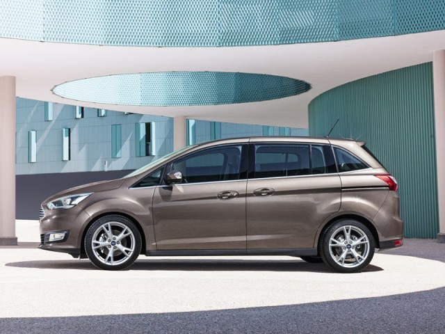 Facelift fuer ford c max 003