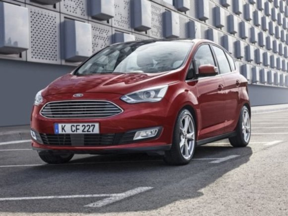 Ford C-Max Modell 2015