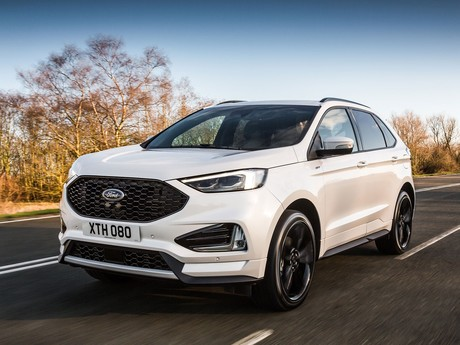 Europa premiere fuer ford edge 001