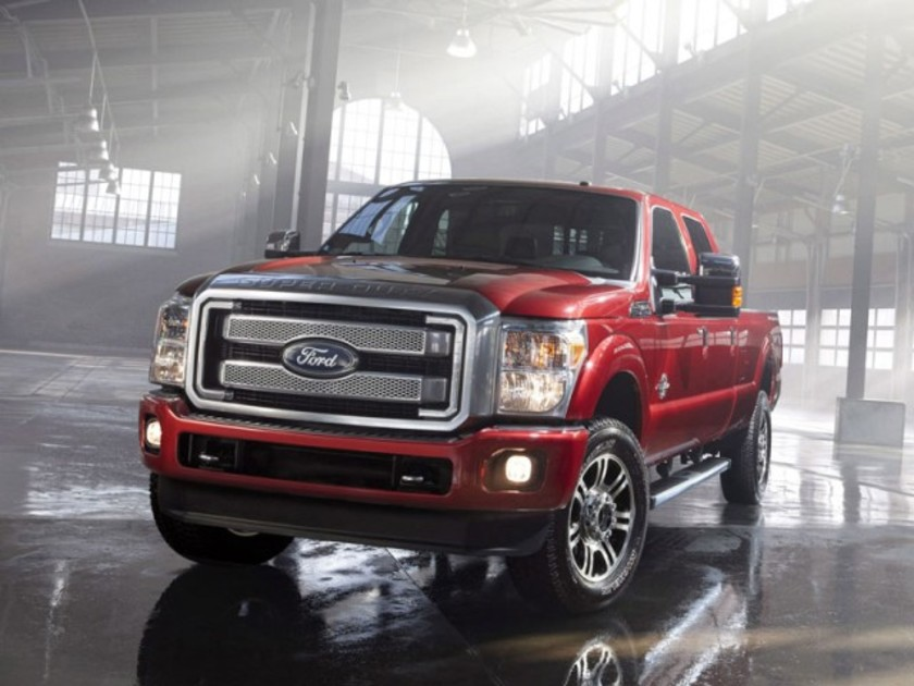 Neu ford f series super duty modelljahr 2013 007