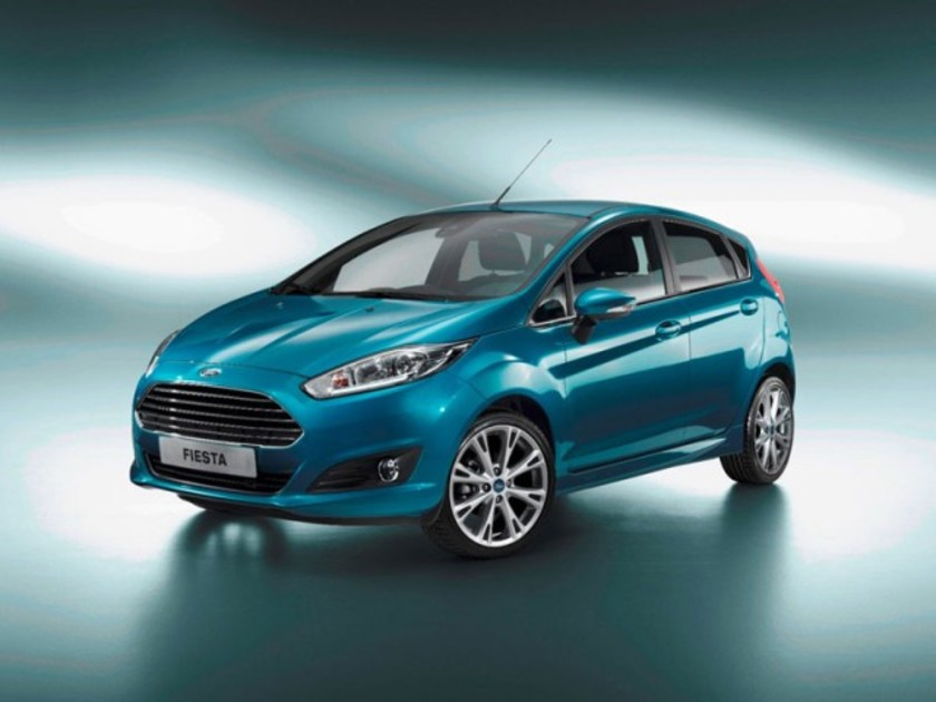 Facelift fuer ford fiesta 001