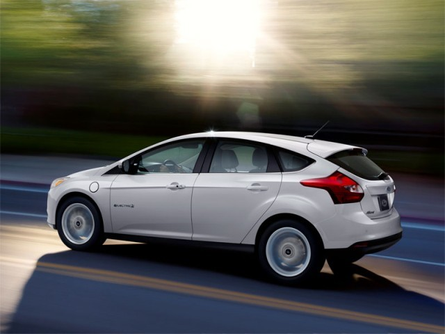 Ford focus electric startet ab 39.990 euro 002