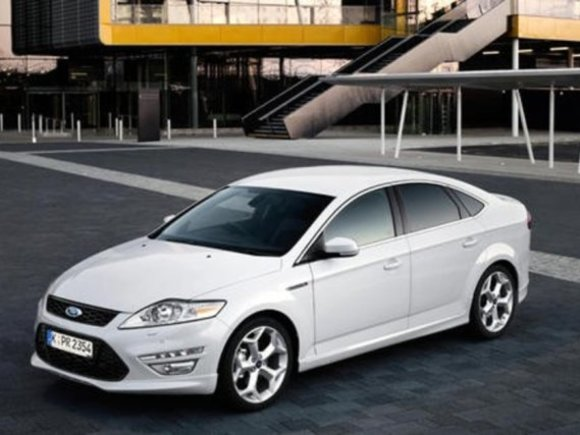 Ford Mondeo Modell 2010