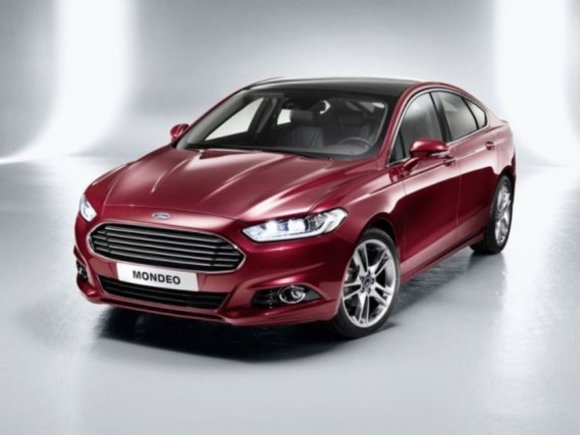 Ford Mondeo Modell 2013