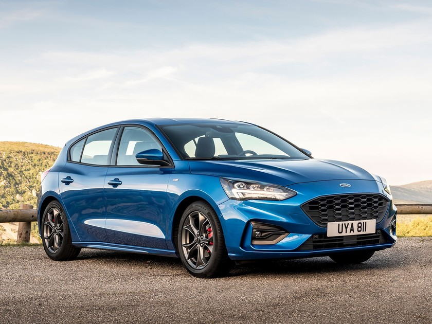 Neuer ford focus startet september 001