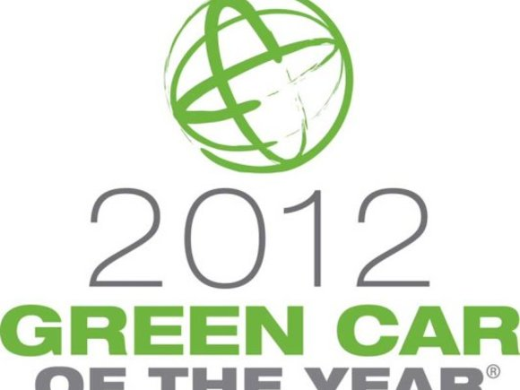 Honda Civic ist Green Car of the Year