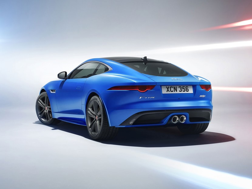 Neu jaguar f type british design edition 002