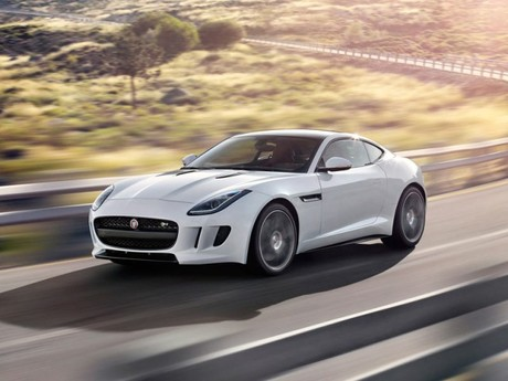 Neu jaguar f type coupe 001