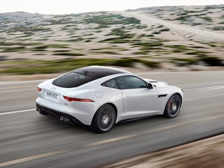 Neu jaguar f type coupe 002