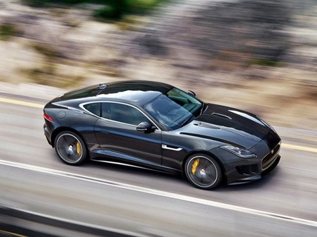 Neu jaguar f type coupe 006