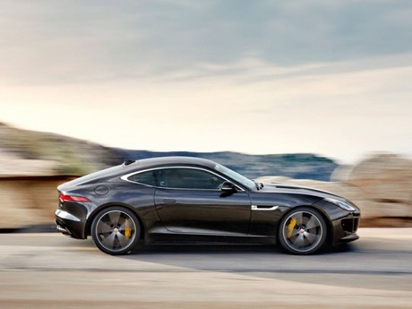 Neu jaguar f type coupe 008
