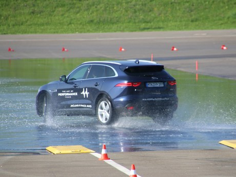 Jaguar land rover track day 022