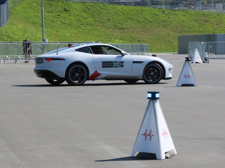 Jaguar land rover track day 025