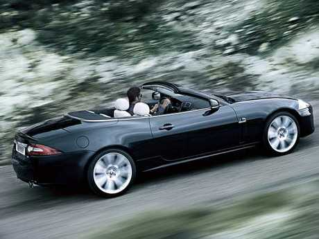 Jag09 xkr 10my