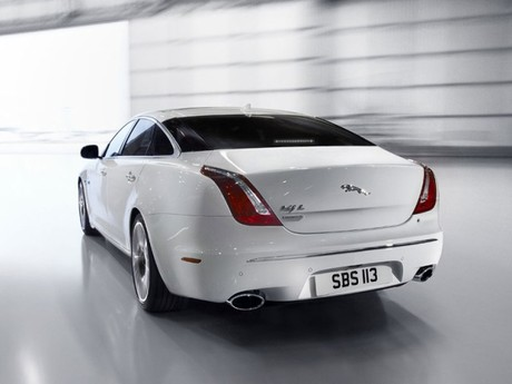Neu jaguar xj ultimate 008