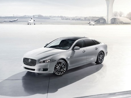 Neu jaguar xj ultimate 009