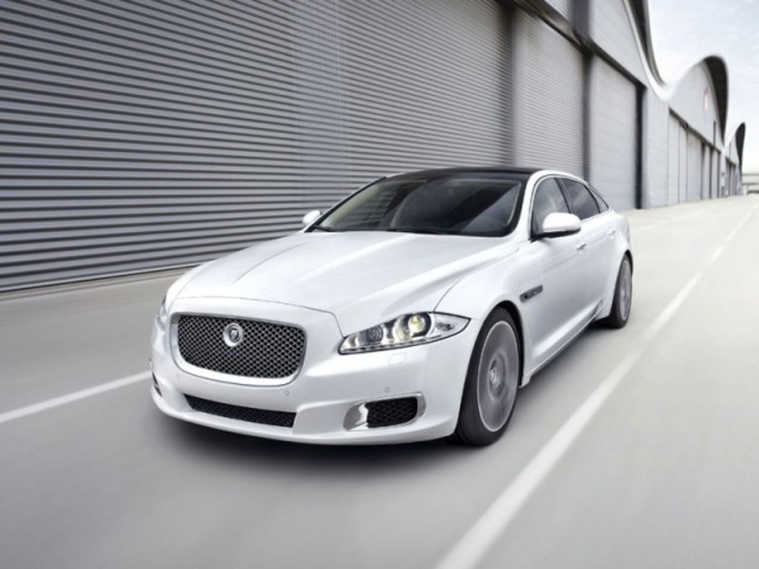 Neu jaguar xj ultimate 010