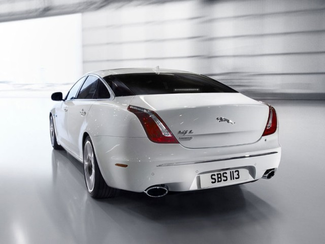 Neu jaguar xj ultimate 013