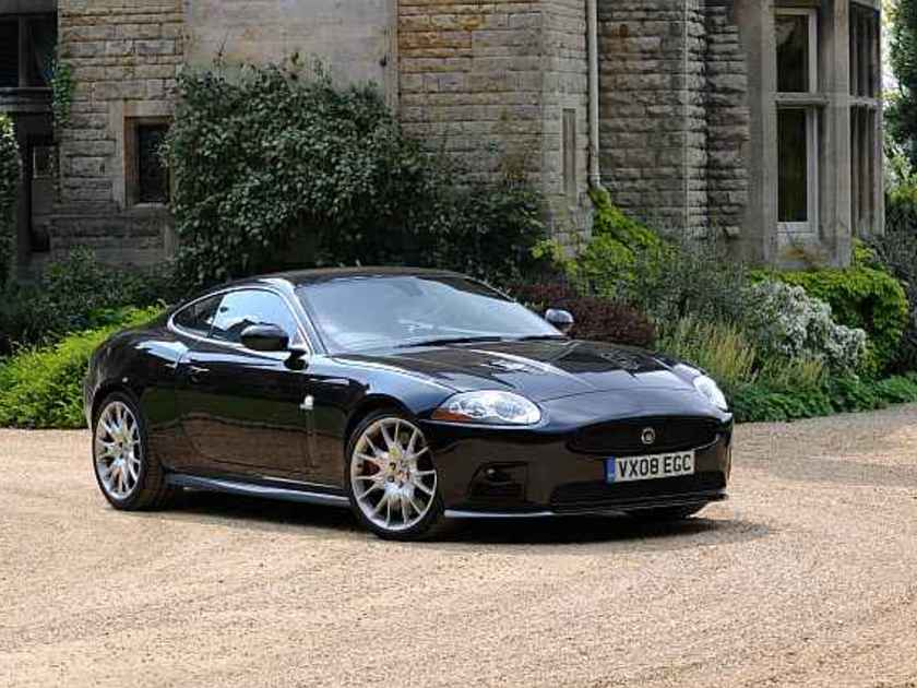 der neue jaguar xkr s 200 st ck sonderserie auto. Black Bedroom Furniture Sets. Home Design Ideas