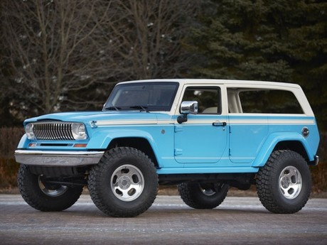 Jeep zeigt 7 concept cars easter jeep safari 001