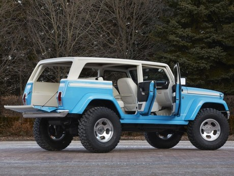 Jeep zeigt 7 concept cars easter jeep safari 002