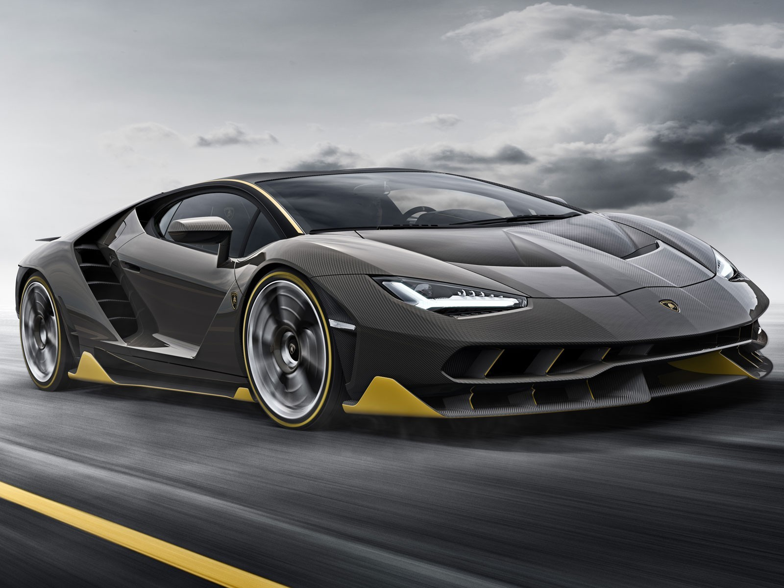 foto der neue lamborghini centenario vom artikel. Black Bedroom Furniture Sets. Home Design Ideas