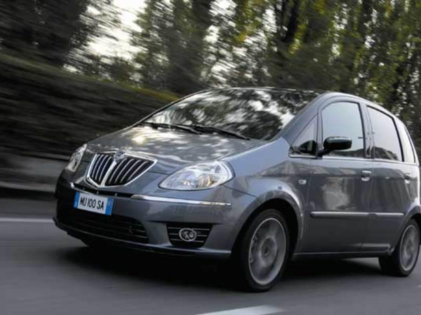 Der neue Lancia Musa : Preise in Österreich ::: auto-motor