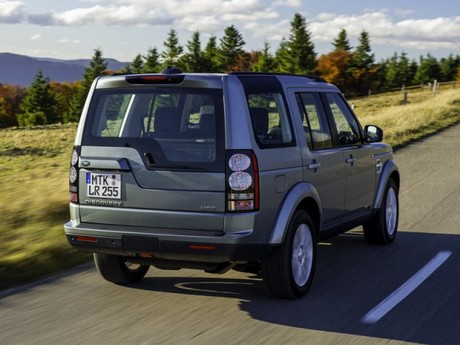 Land rover discovery 4 modelljahr 2014 fahrbericht 003