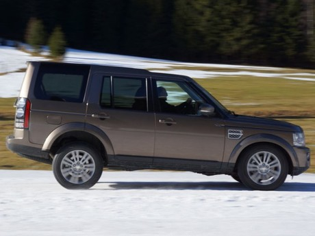 Land rover discovery 4 modelljahr 2014 fahrbericht 007