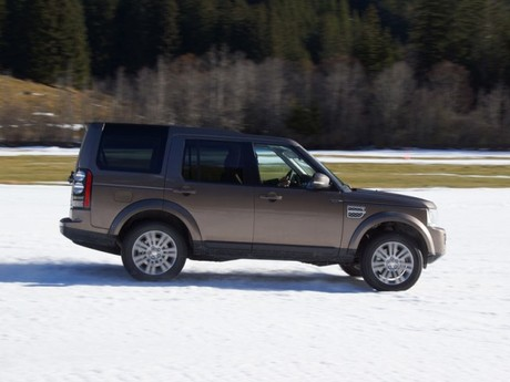 Land rover discovery 4 modelljahr 2014 fahrbericht 013