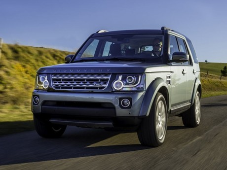 Land rover discovery 4 modelljahr 2014 fahrbericht 014