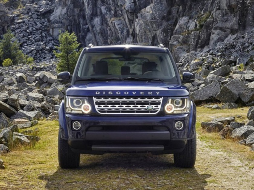 Facelift fuer land rover discovery 001