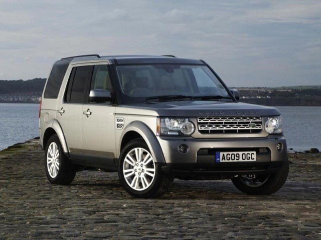 land rover discovery 4 und range rover sport modelle 2012 auto. Black Bedroom Furniture Sets. Home Design Ideas